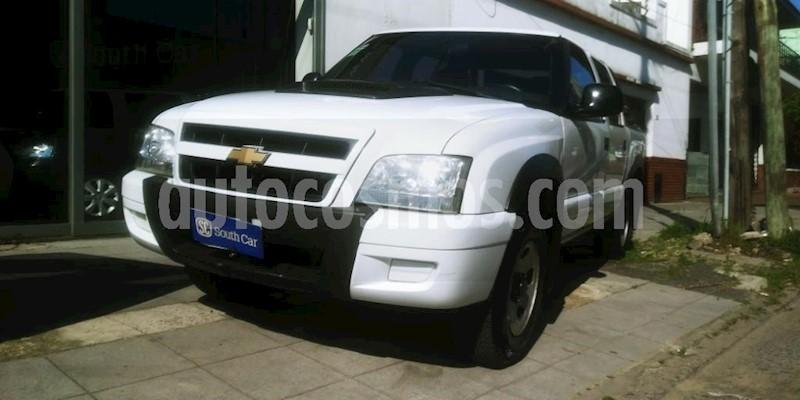 foto Chevrolet S 10 2.8 TD DLX 4x2 CD usado
