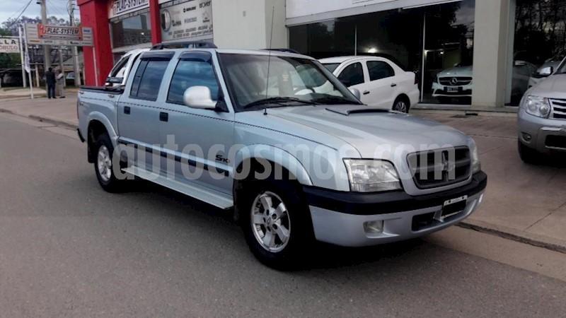 foto Chevrolet S 10 2.8 TD DLX 4x4 CD usado