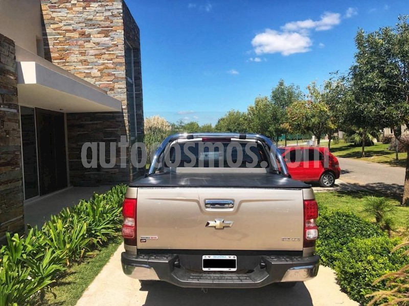 foto Chevrolet S 10 CD 2.8 4x2 LS usado