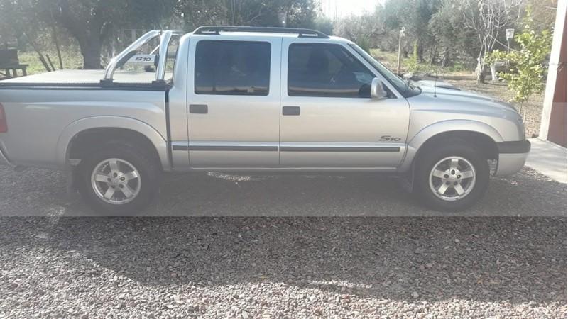 foto Chevrolet S 10 DLX 2.8 TD 4x2 CD usado
