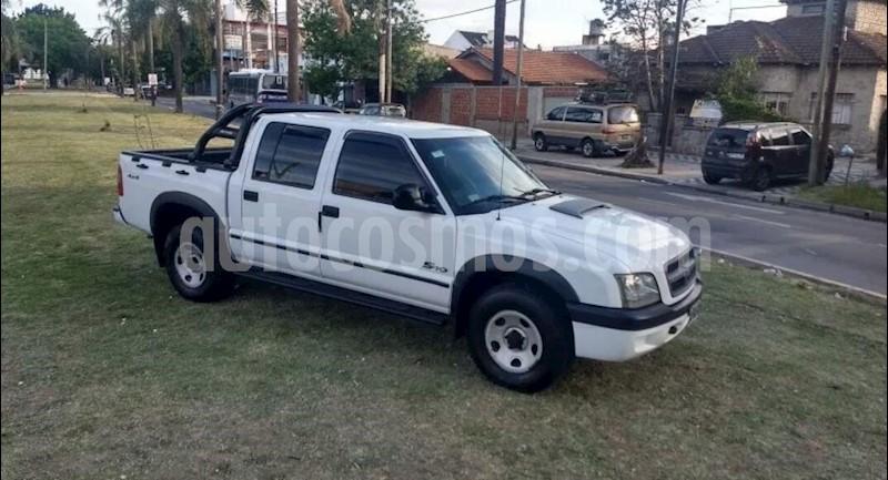 foto Chevrolet S 10 DLX TD 2.8 4x4 CD usado