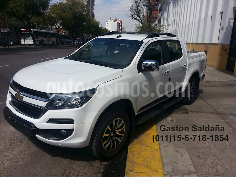 foto Chevrolet S 10 High Country 2.8 4x4 CD Aut nuevo