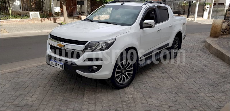 foto Chevrolet S 10 High Country 2.8 4x4 CD Aut usado