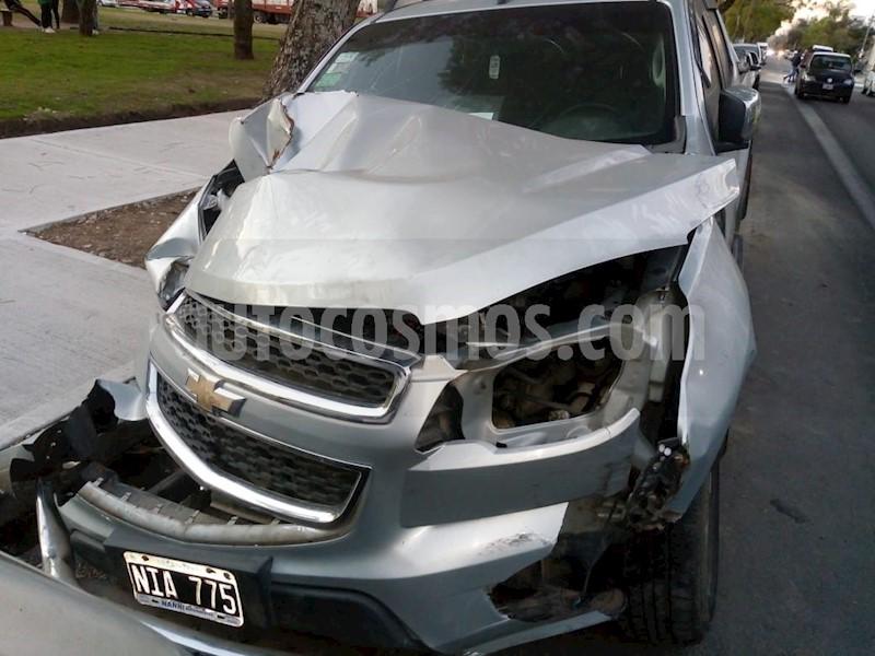 foto Chevrolet S 10 LT 2.8 4x2 CD usado