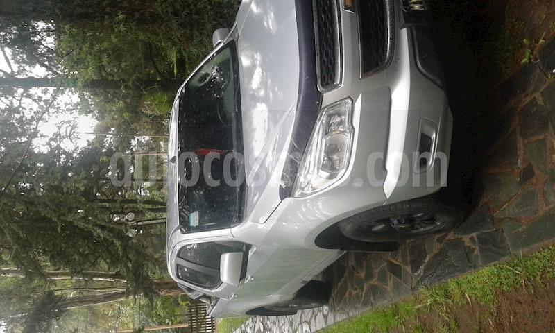 foto Chevrolet S 10 LT 2.8 4x4 CD usado
