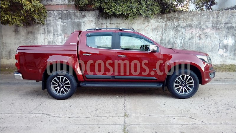 foto Chevrolet S 10 LTZ 2.8 4x2 CD High Country usado