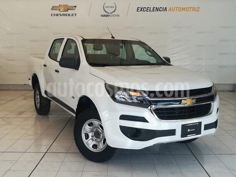 foto Chevrolet S-10 Pick-Up Ls, Corta, Man. 5 Vel., A-Ac. usado