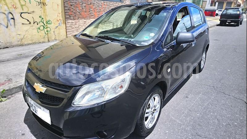 foto Chevrolet Sail Hatchback 1.4L Ac usado