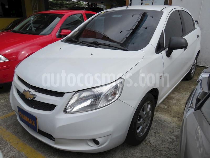 foto Chevrolet Sail LT  usado