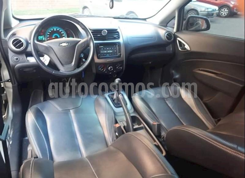 foto Chevrolet Sail LTZ  usado