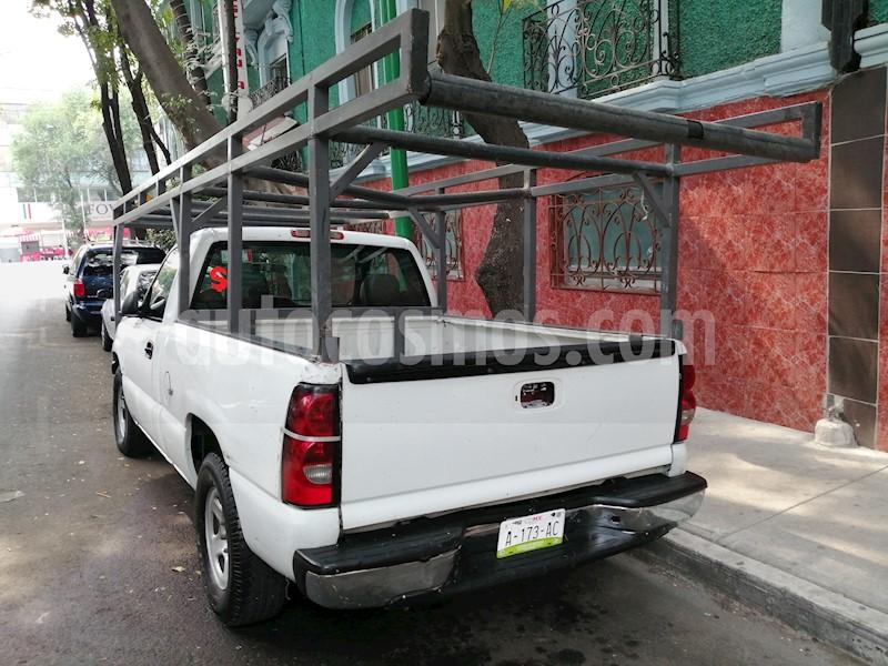 foto Chevrolet Silverado 1500 Cab Reg Paq C usado