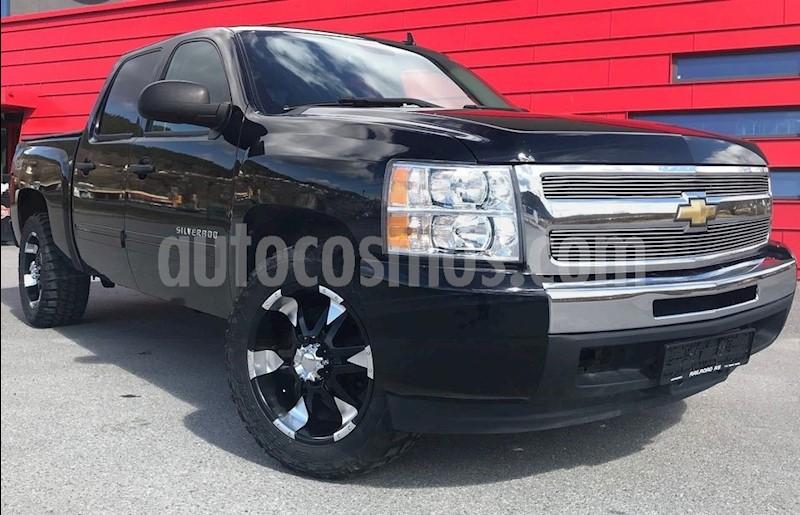 foto Chevrolet Silverado 4x2 T-A AA usado