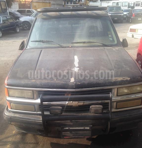 foto Chevrolet Silverado LS 5.3L Cabina Simple 4x2 Usado