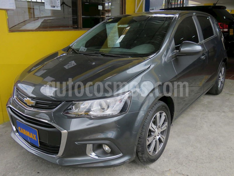foto Chevrolet Sonic 1.6 LT Aut  usado