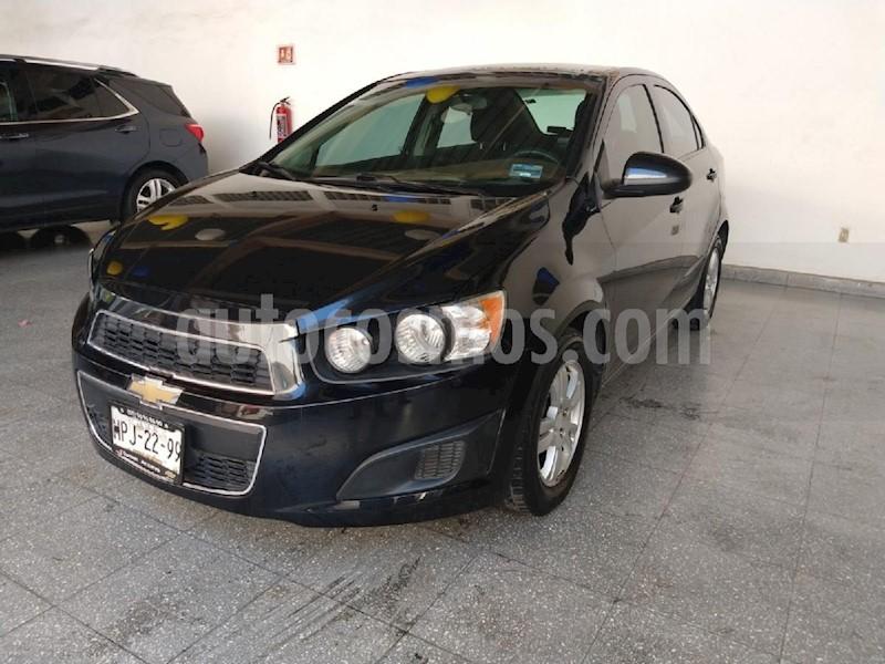 foto Chevrolet Sonic LT Aut usado