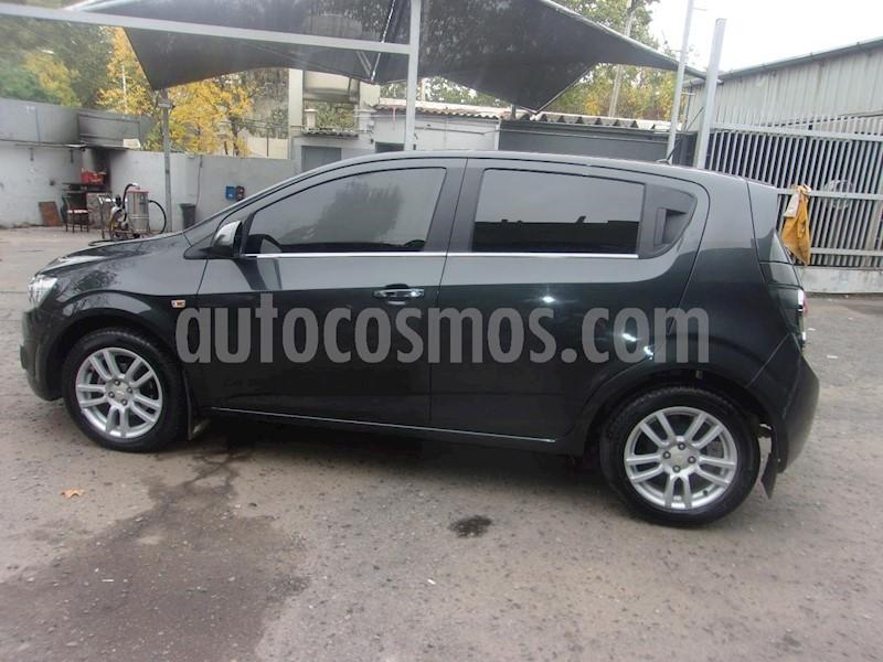 foto Chevrolet Sonic  LTZ usado