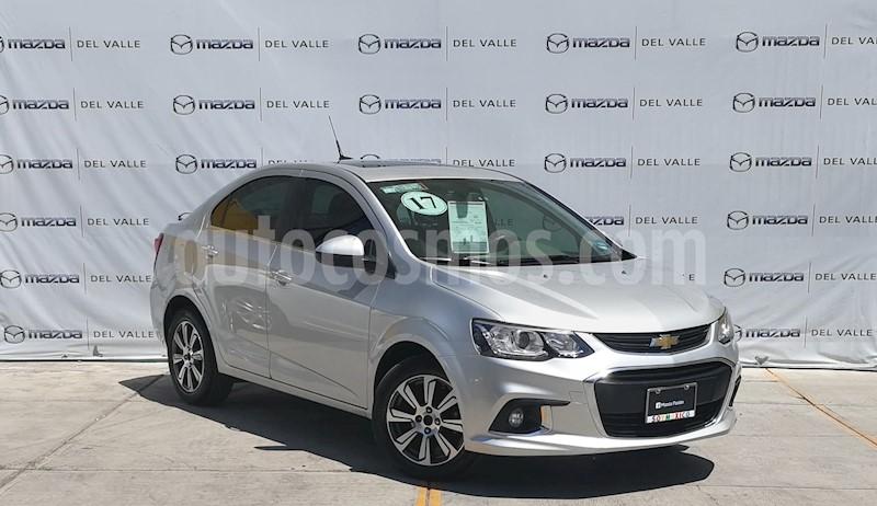 foto Chevrolet Sonic Premier Aut usado