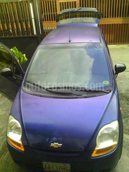 foto Chevrolet Spark 1.0 L usado