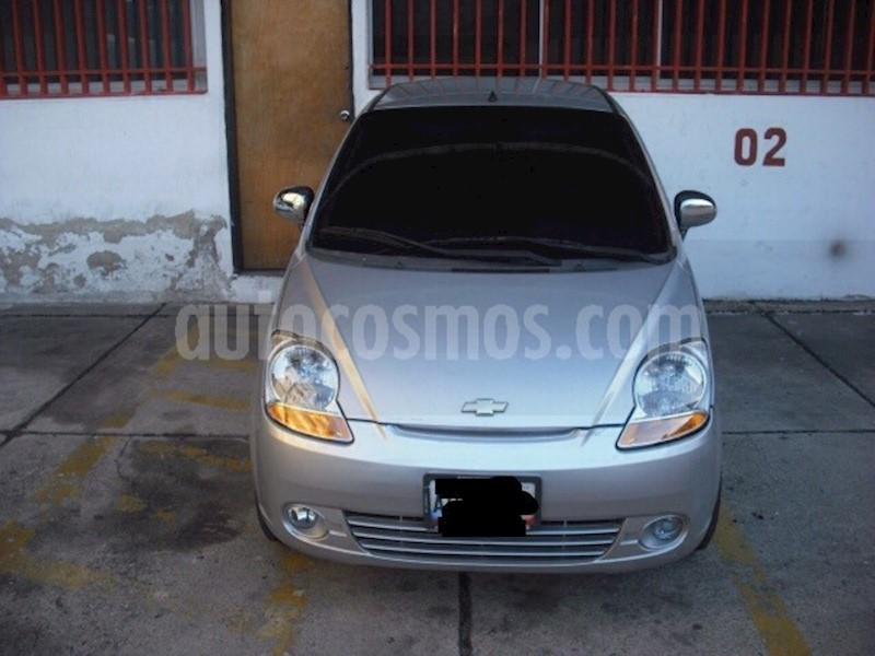 foto Chevrolet Spark 1.0L usado