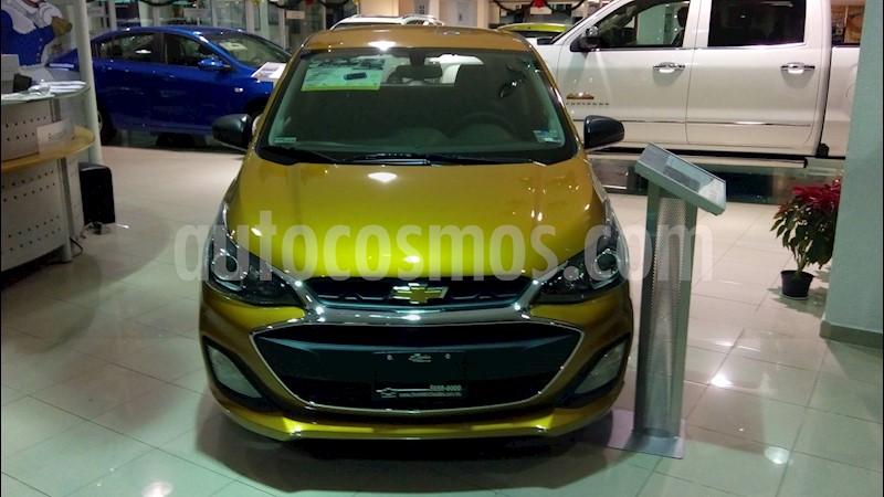 foto Chevrolet Spark LT nuevo