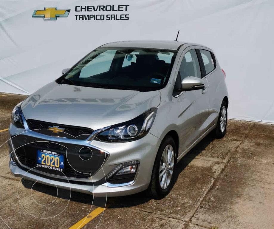 foto Oferta Chevrolet Spark Premier CVT  nuevo precio $267,900