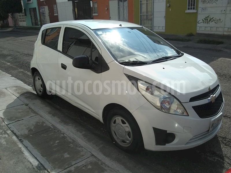 foto Chevrolet Spark Paq B usado