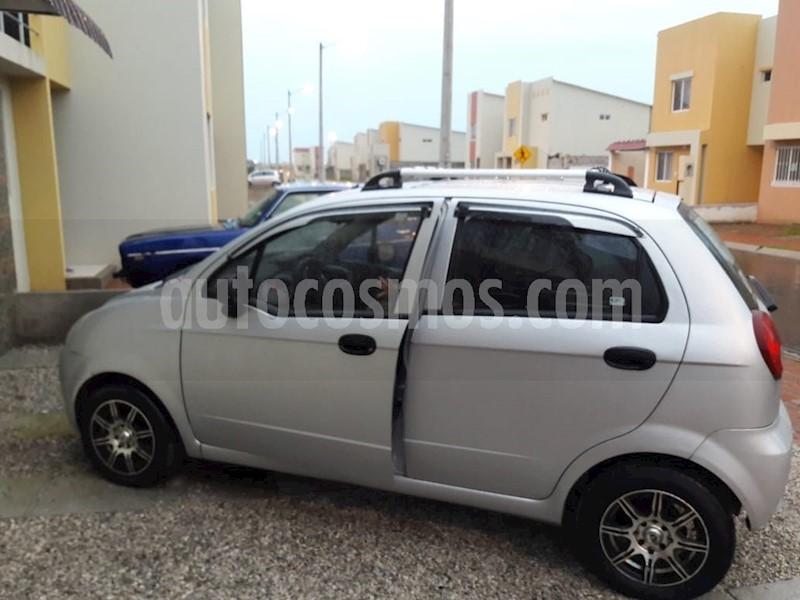foto Chevrolet Spark Spark usado
