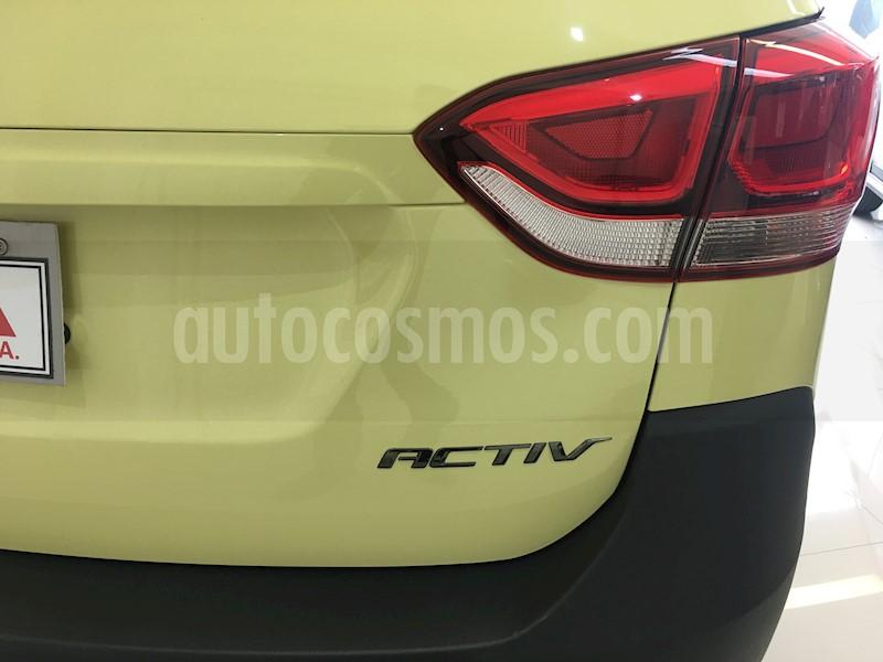 foto Chevrolet Spin Activ LTZ 1.8 5 Pas Aut nuevo