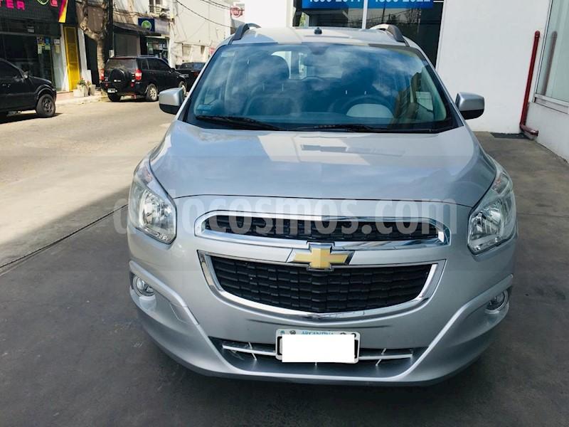 foto Chevrolet Spin LT 1.8 5 Pas usado