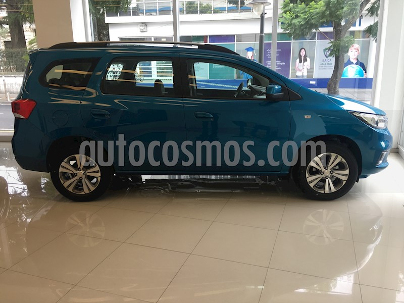 foto Chevrolet Spin LTZ 1.8 7 Pas nuevo
