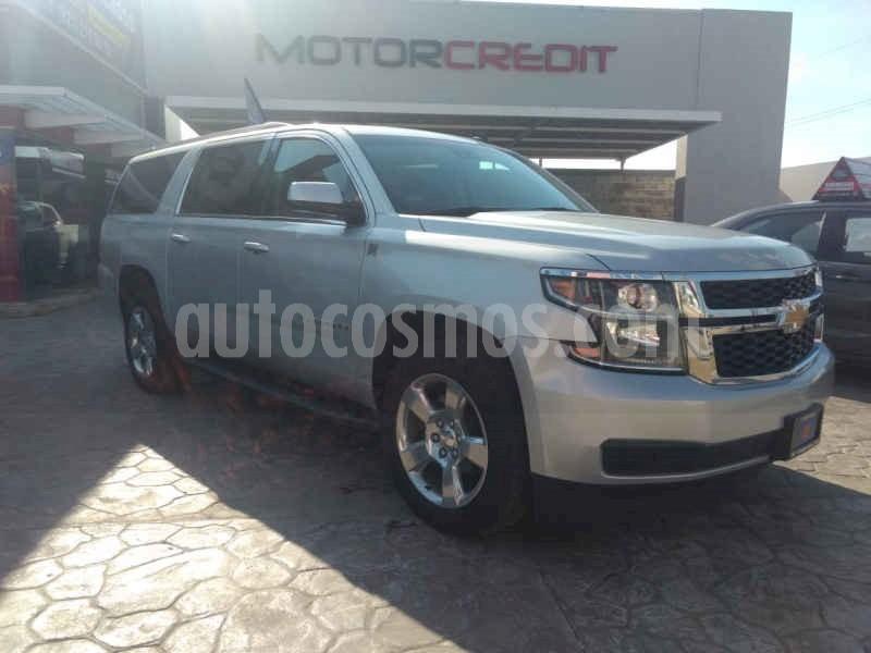 foto Chevrolet Suburban LT Piel Cubo usado