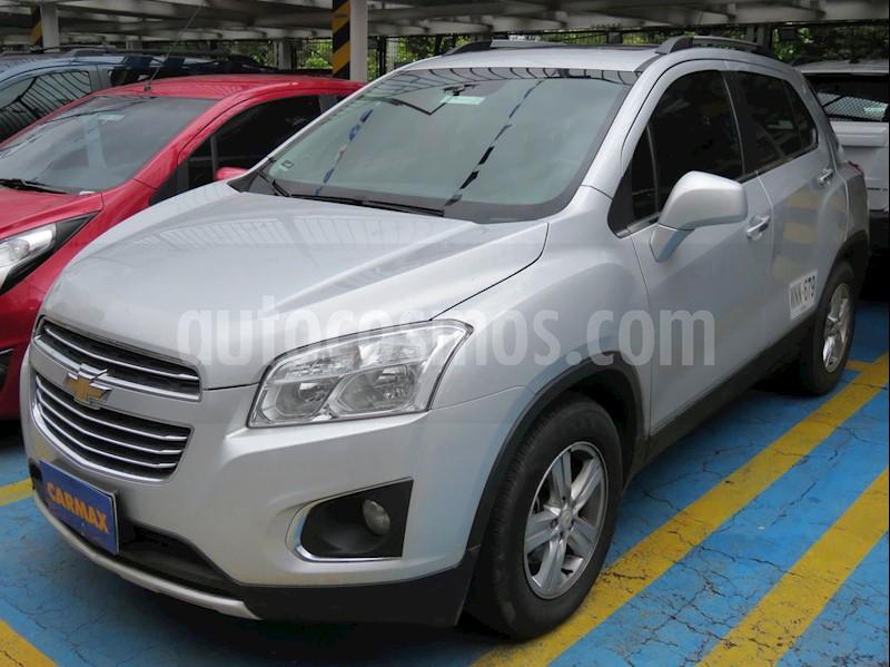 foto Chevrolet Tracker 1.8 LS Aut  usado