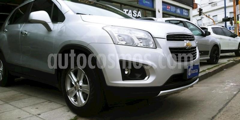 foto Chevrolet Tracker LTZ 4x2 usado