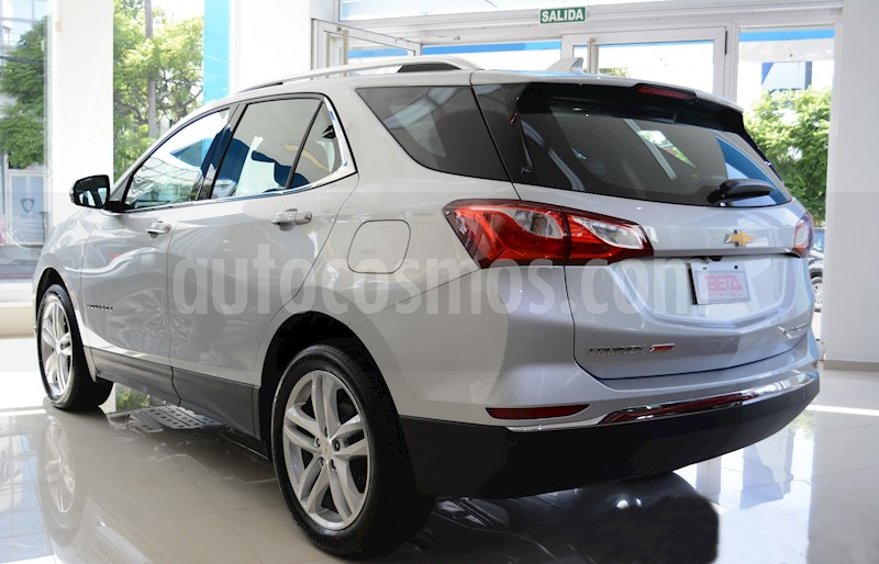 foto Chevrolet Tracker Premier + 4x4 Aut nuevo