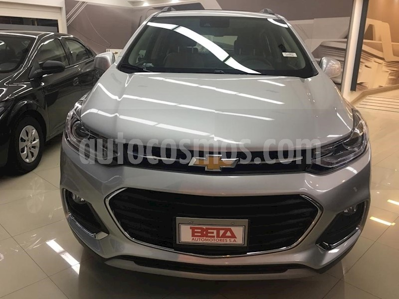 foto Chevrolet Tracker Premier 4x2 nuevo