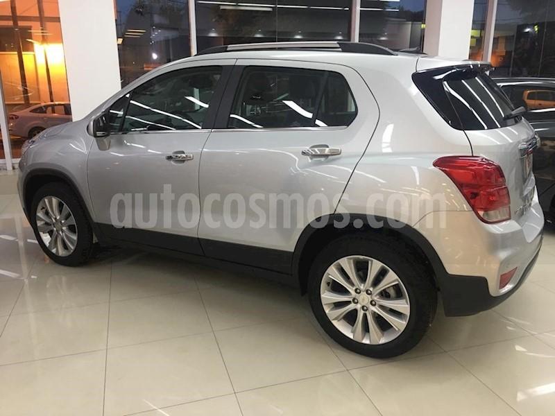 foto Chevrolet Tracker Premier 4x4 Aut nuevo