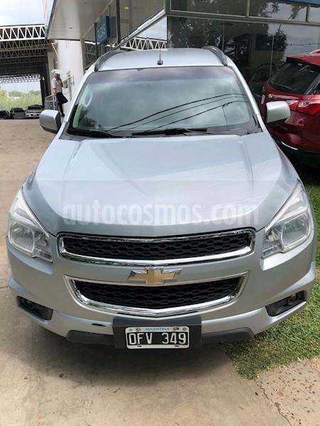 foto Chevrolet Trailblazer 2.8 4x4 LTZ Aut usado