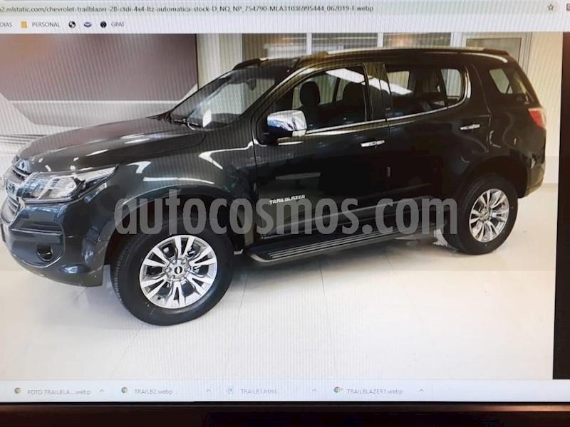 foto Chevrolet Trailblazer 2.8 4x4 LTZ Aut nuevo