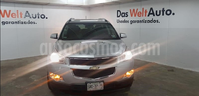 foto Chevrolet Traverse Paq B usado