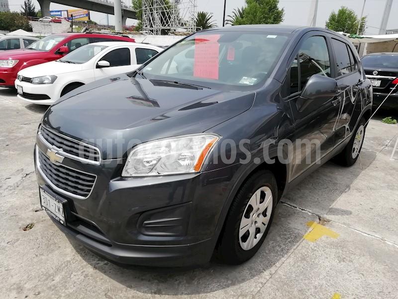 foto Chevrolet Trax LT usado