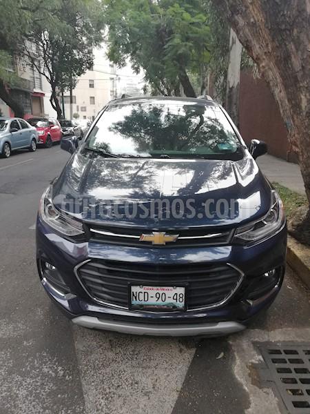 foto Chevrolet Trax Premier Aut usado