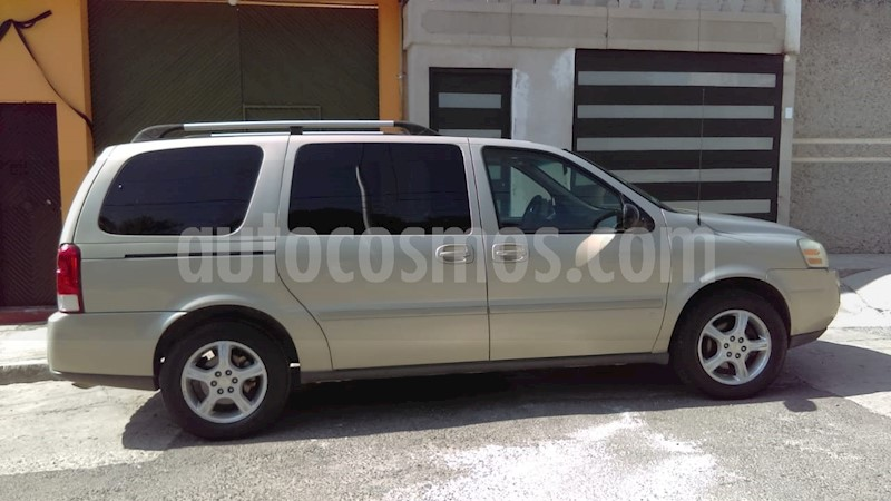 foto Chevrolet Uplander LT Extendida usado