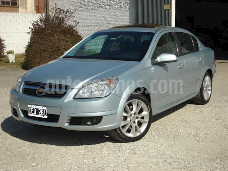 foto Chevrolet Vectra GT CD Aut usado