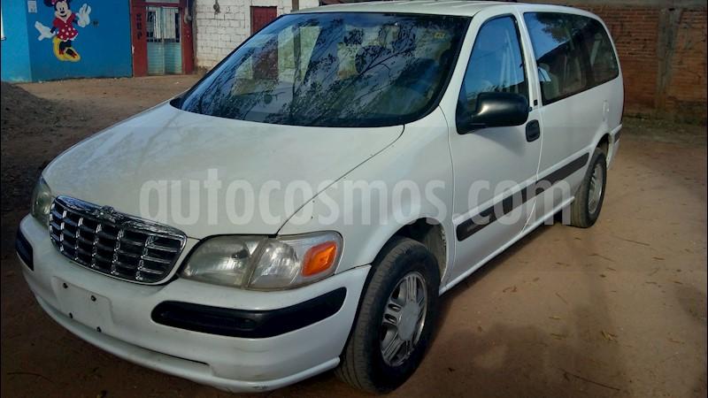 foto Chevrolet Venture 3.4L LS A Regular usado