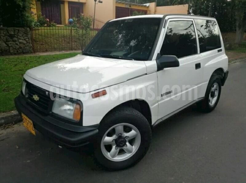 foto Chevrolet Vitara 1.6 Mec 3P usado