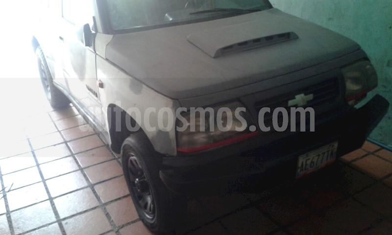 foto Chevrolet Vitara 3P 4x4L4 1.6 8V usado