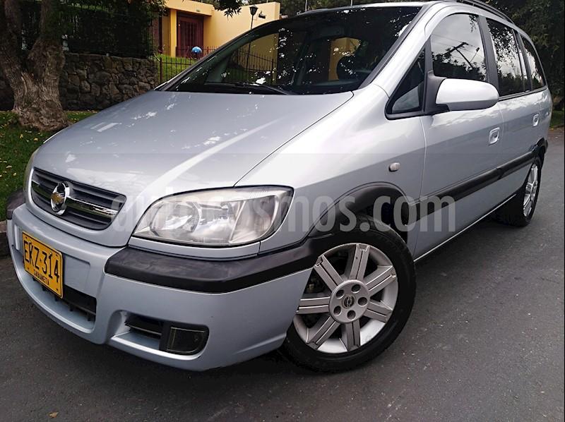 foto Chevrolet Zafira 2.0 Mec 5P usado