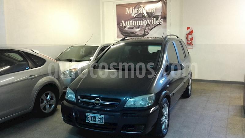 foto Chevrolet Zafira GLS usado
