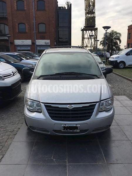 foto Chrysler Caravan 3.3 SE Aut usado