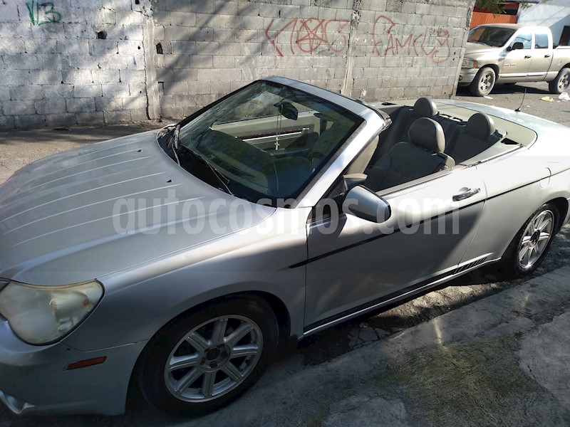 foto Chrysler Cirrus Convertible Limited usado